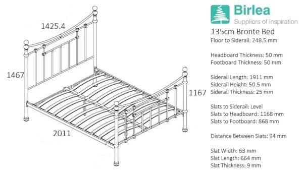 Bronte Bed-2367