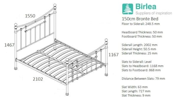 Bronte Bed-2368