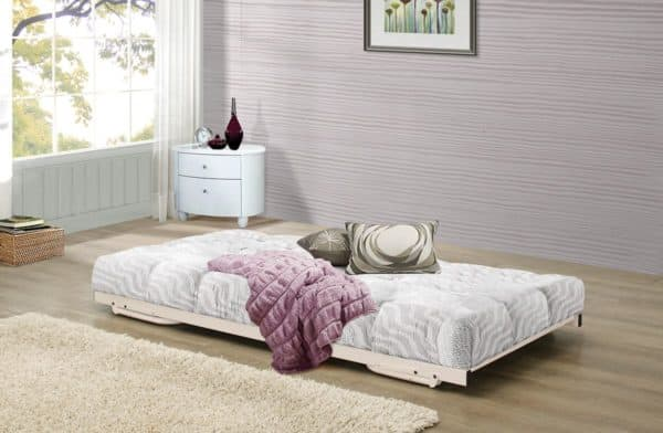 Trundle Bed-3354