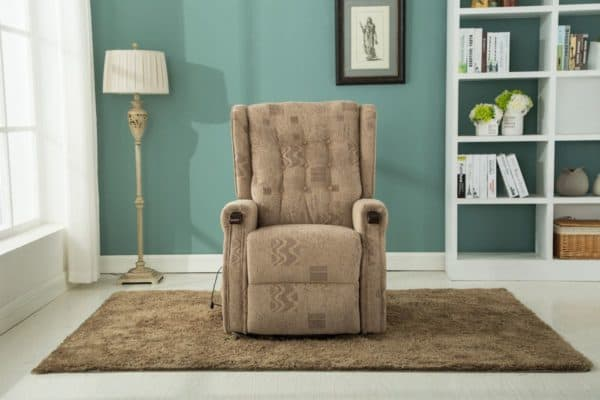Keswick Rise & Recline Chair-3847