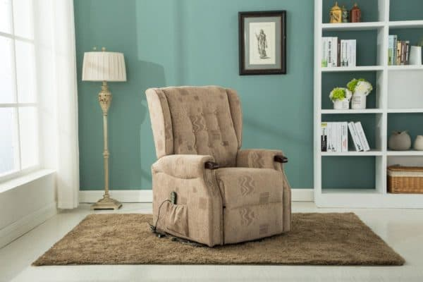 Keswick Rise & Recline Chair-3836