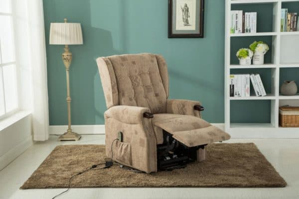 Keswick Rise & Recline Chair-3839