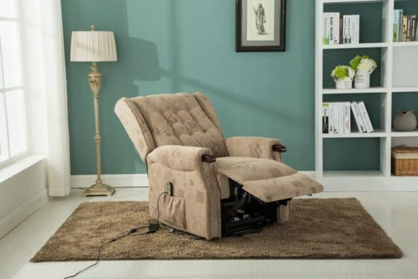 Keswick Rise & Recline Chair-3841