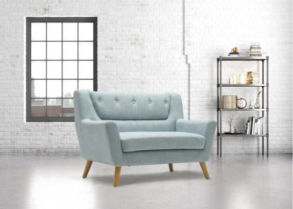 Lambeth Medium Sofa Duck Egg Blue-0