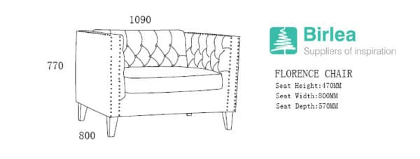 Florence Snuggle Chair-6721