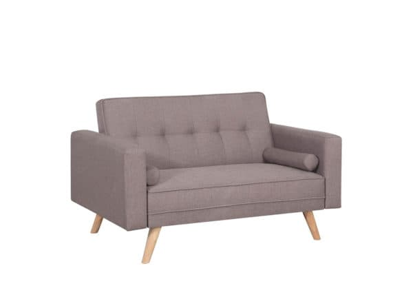 Stylish Ethan Medium Fabric Sofa Bed