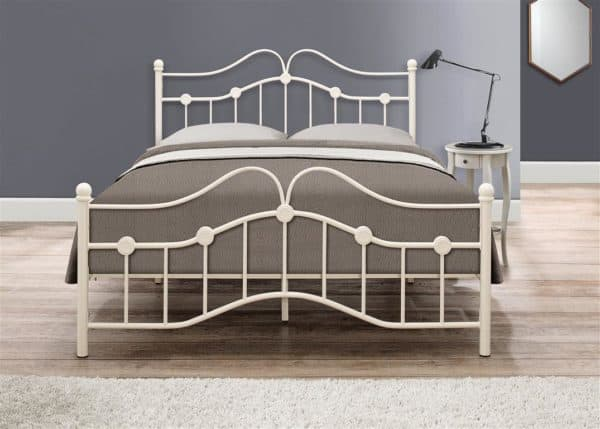 Canterbury Bed-7326
