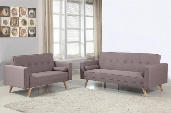 Ethan Medium Sofa Bed-7310