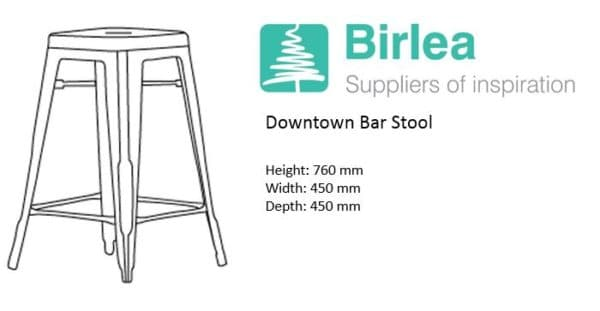 Downtown Bar Stools-7512