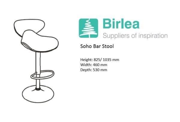 Soho Bar Stool-7714