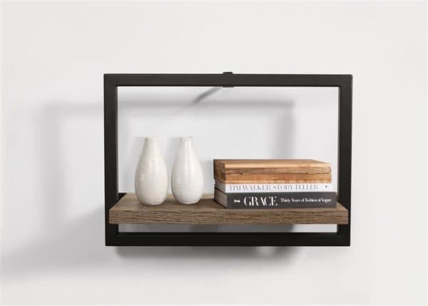Urban Medium Floating Shelf-0