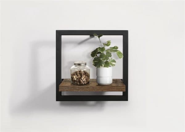 Urban Small Floating Shelf-0